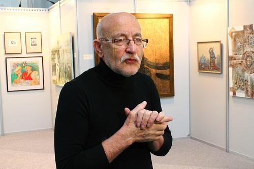 Искусствовед Владимир ЧИРКОВ начинает авторский цикл лекций об искусстве Омска