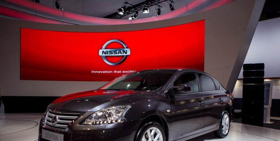 Все модели Nissan 2015 в Москва  carsgurunet