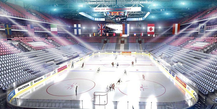 Втб арена ледовый дворец адрес москва