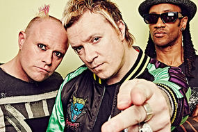 ������ ���������� ��� The Prodigy �������� � ������