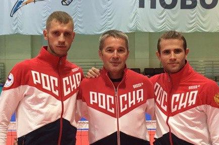 Трое омских паралимпийцев взяли «золото» наальтернативных играх