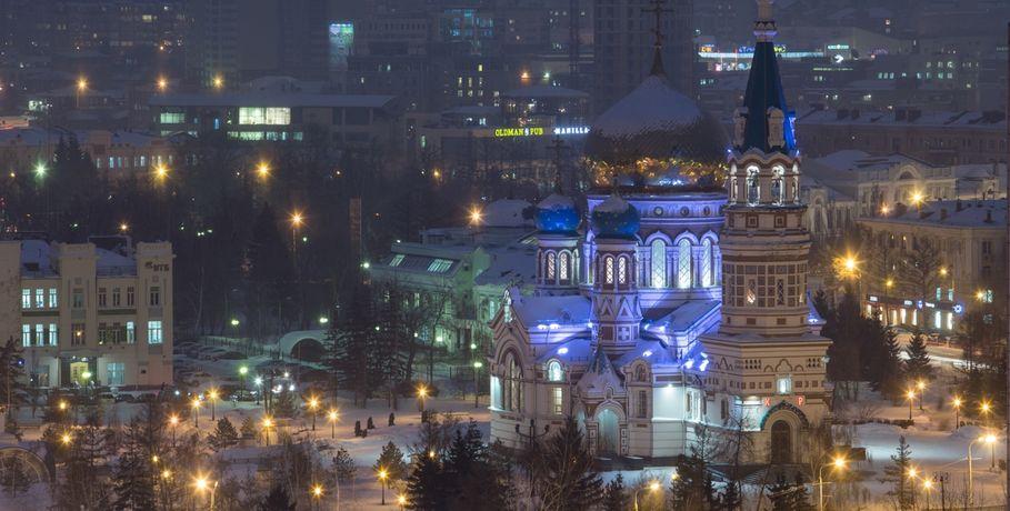 Оренбург занял 82 место за2016 год врейтинге городов Российской Федерации