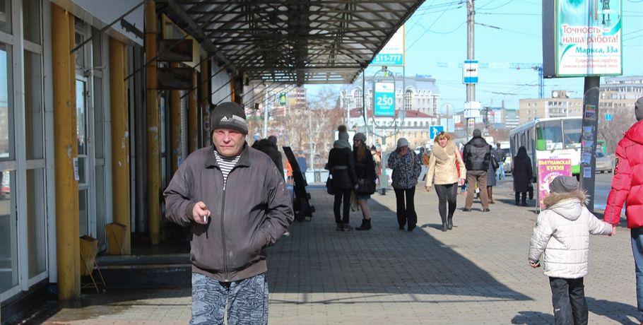 Минздрав РФ предлагает увеличить рабочий день курильщиков