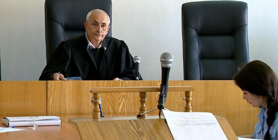 Обвиненный вполучении взятки омский судья Москаленко найден мертвым