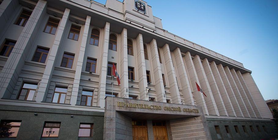 Из руководства Омской области сократили вице-министра Соловьёва