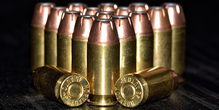 35-летний омич отыскал наулице пакет стысячей патронов