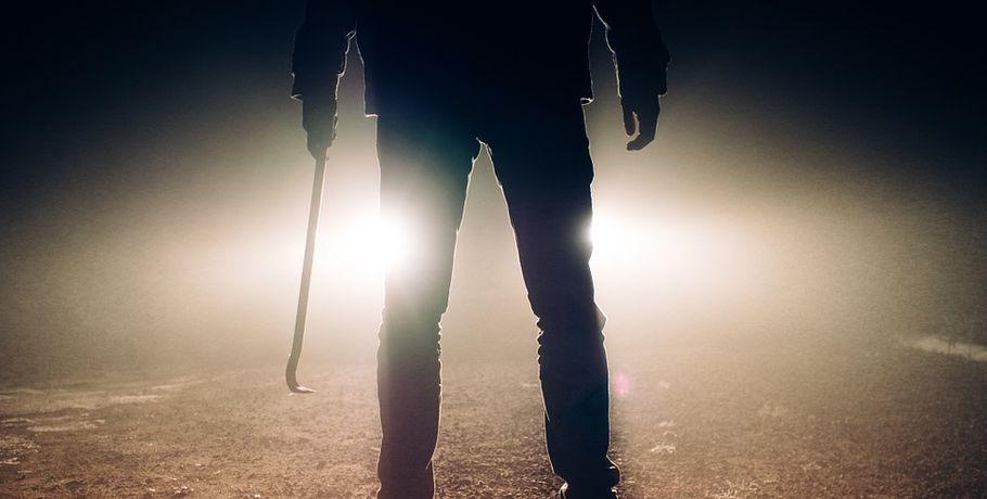 ВОмске мужчина убил свидетеля, давшего против него показания