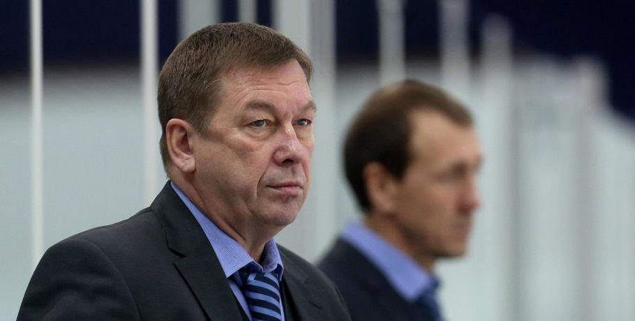 Владимир Голубович стал главным тренеромХК СКИФ