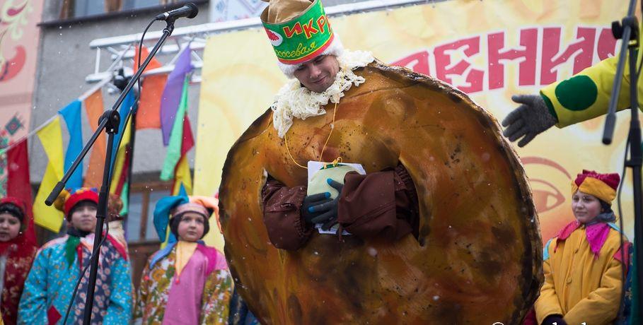 Врейтинге стоимости блинов Саратовская область потеряла 7 позиций