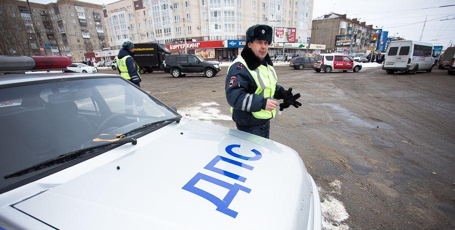 Водитель, насмерть сбивший вОмске пешехода, был нетрезв