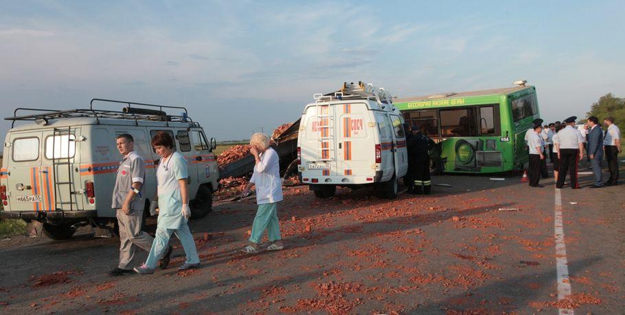Вдова погибшего наСыропятском тракте водителя требует 3,7 млн руб. компенсации