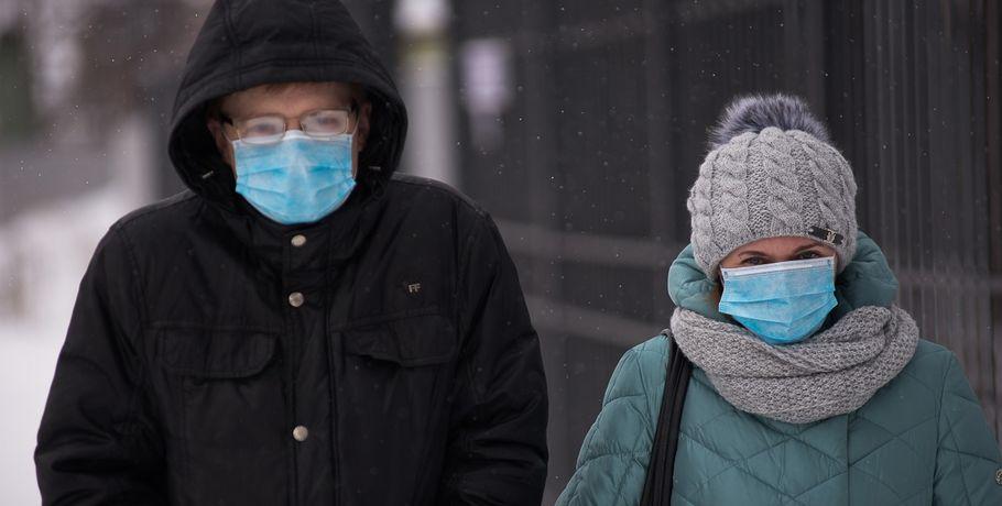 За минувшую неделю гриппом иОРВИ переболело поменьшей мере 4000 туляков