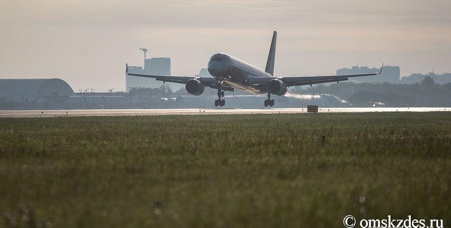 «ИрАэро» откроет дополнительные летние рейсы изОмска на русские курорты