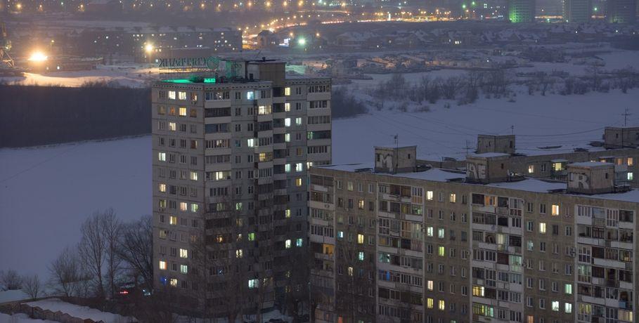 ВОмске «черные риэлторы» продали квартиры на15 млн.  руб.