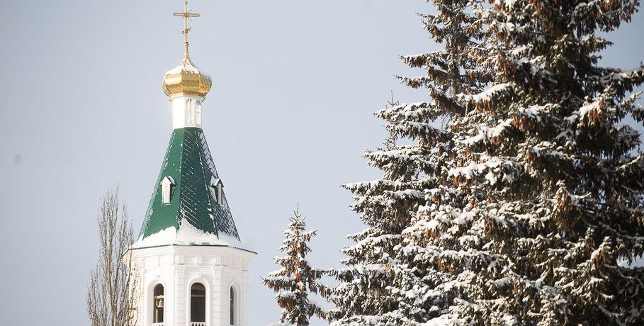 Леонид Полежаев: «Пришло время воссоздания Свято-Ильинского собора»