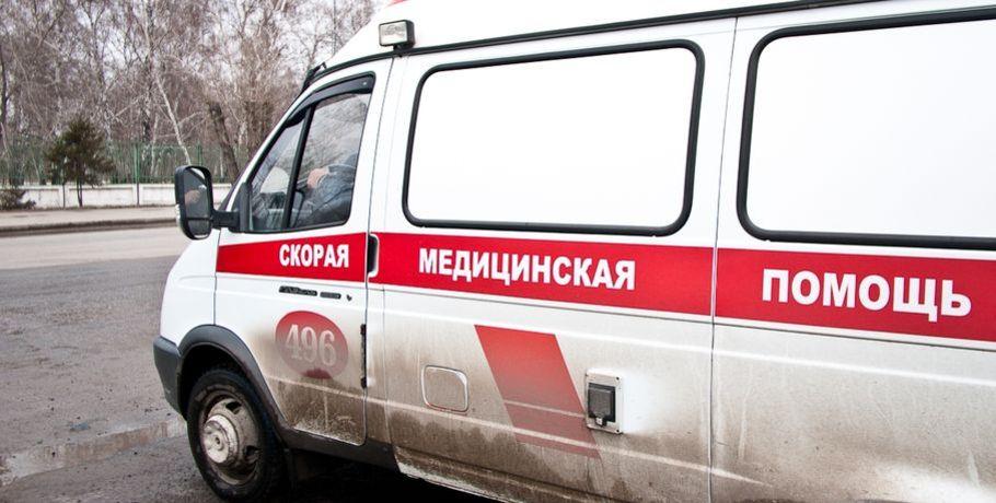 ВОмске нетрезвый больной избил медработника скорой помощи