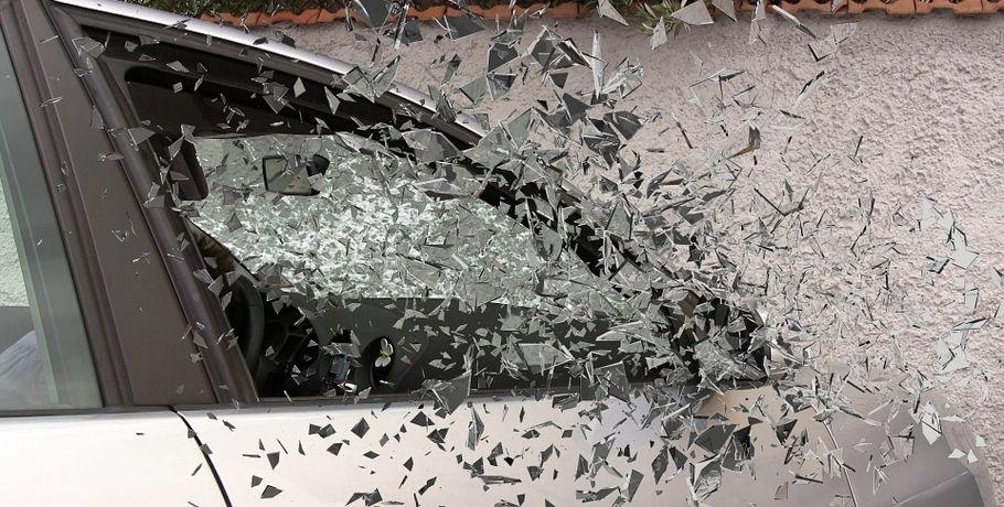 ВОмской области шофёр Лэнд Крузер сбил насмерть человека