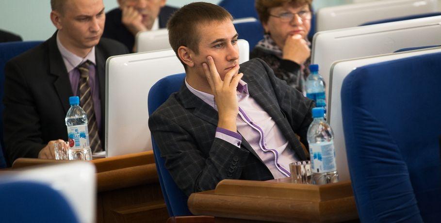 Омских депутатов сделали политическими импотентами— ЛДПР