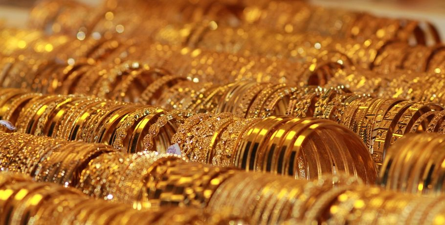 ВОмске удочери уборщицы «Транснефти» похитили золота на60 тыс.