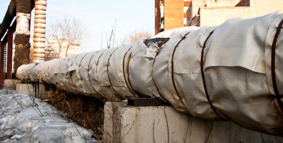 «Тепловой компании» вОмске ограничили поставку газа