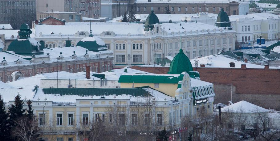 Генпрокуратура наказала виновных всходе снега напешеходов наулице Ленина