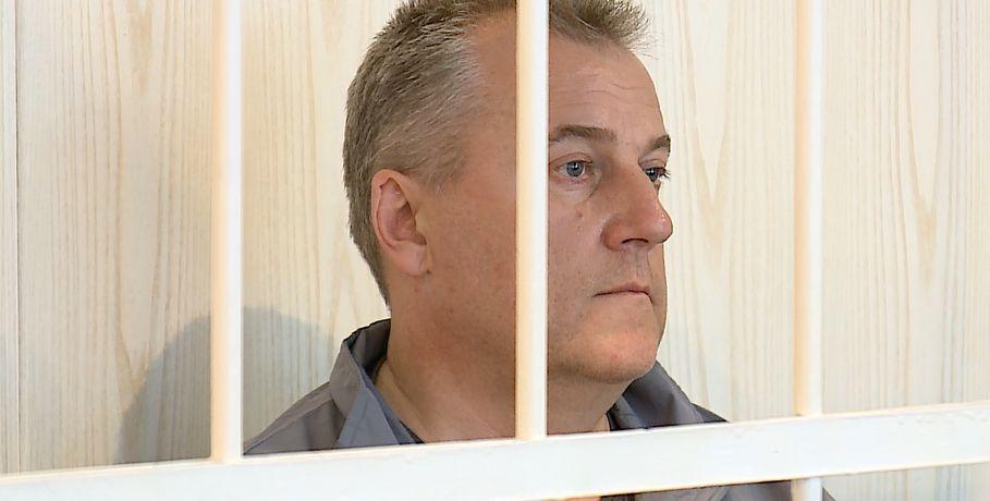 Прежнего заместитель начальника омского УМВД Клевакина оправдали поделу овзятке