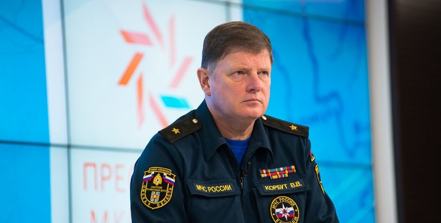 Корбут за прошедший год заработал около 1,5 млн руб.