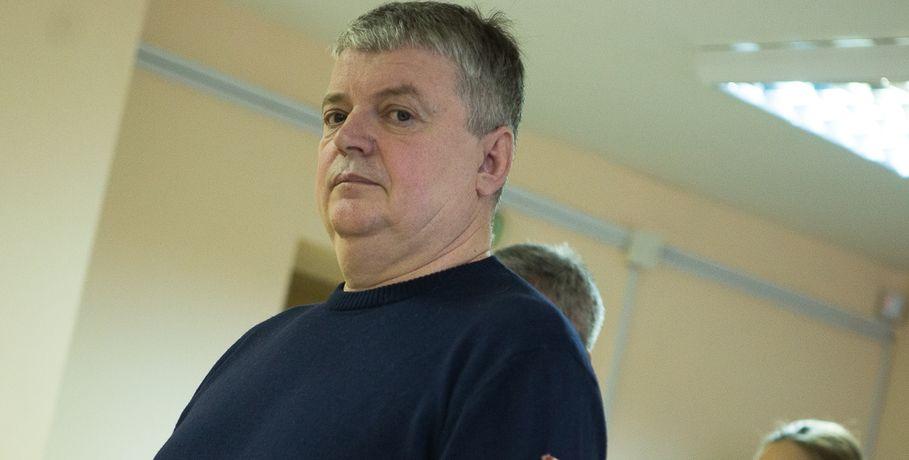 ПоУДО выходит прошлый руководитель омского Россельхознадзора Лаутеншлегер