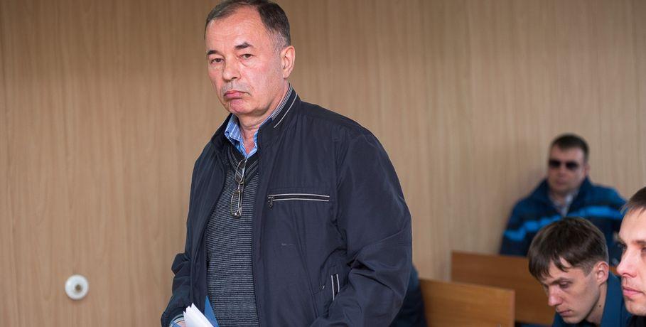 Жертвам ДТП наСыропятском тракте под Омском присудили 22 млн руб. компенсации