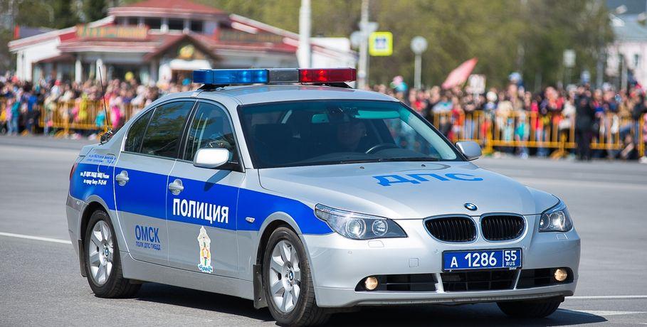 Гражданин Омской области угнал машину и упрятал ее вИртыше