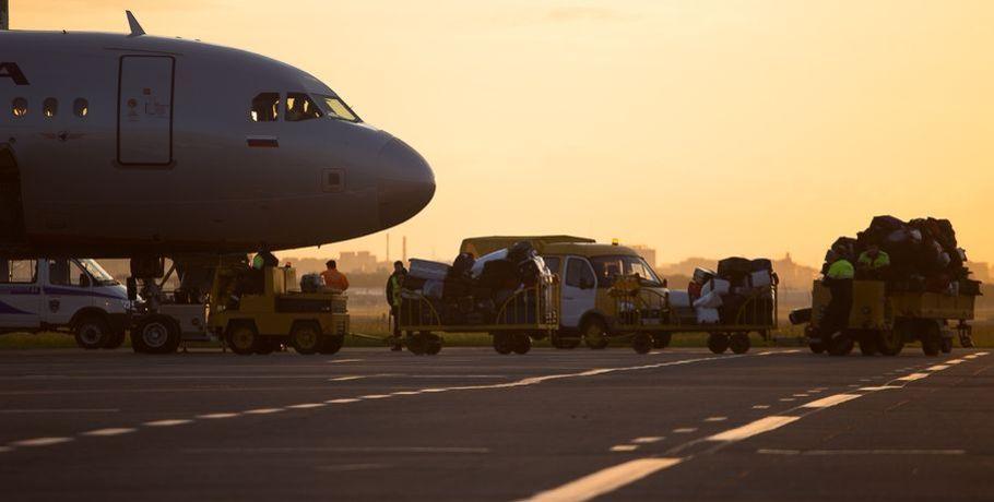 Омичи спустя 19 часов ожидания втурецком аэропорту вернулись на отчизну