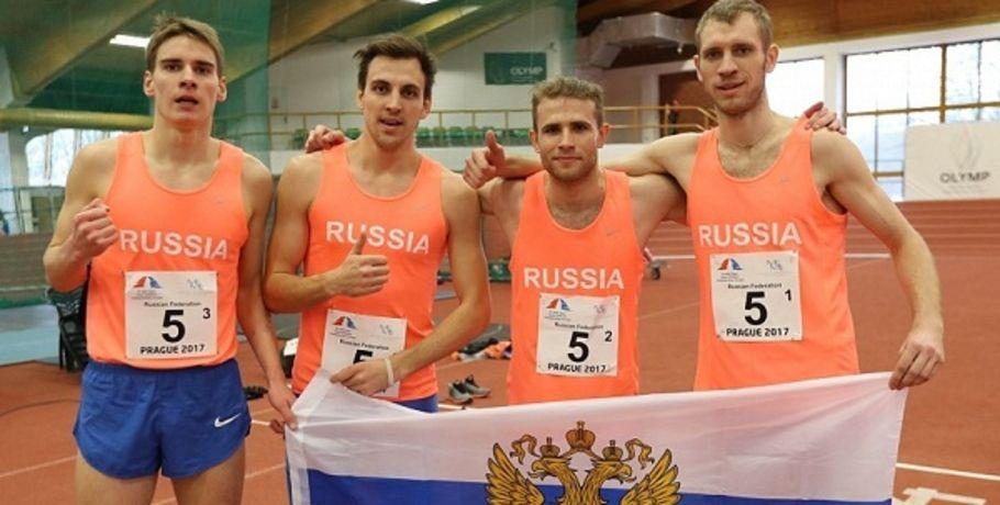 Омские паралимпийцы заняли призовые места начемпионате мира вТаиланде