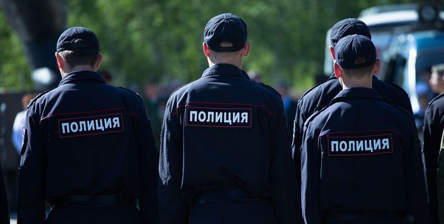 Стало известно, сколько заработал новый глава Омской милиции загод