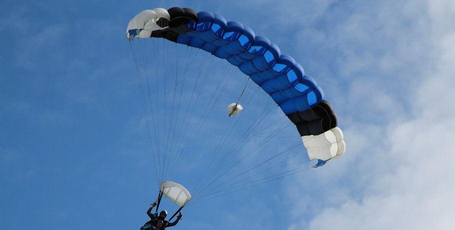 серьезного, просто как оплачиваются прыжки с парашютом долгосрочный