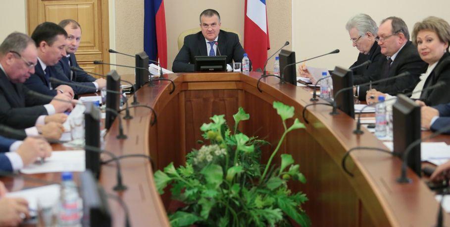 Руководство Омской области решило «неподтирать» последствия 108-го распоряжения обаренде