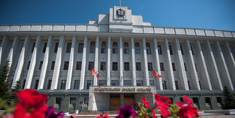 Назаров назначил нового руководителя минпрома Омской области
