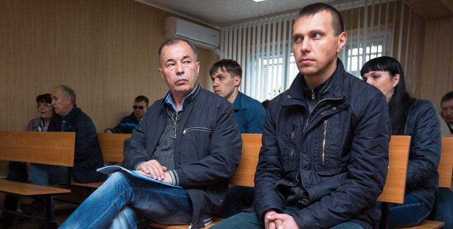 ВОмском районе руководителя ПАТП осудили за гибель шестнадцати человек