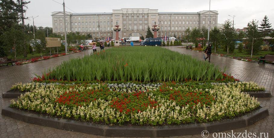 ВОмске похолодает вконце июня
