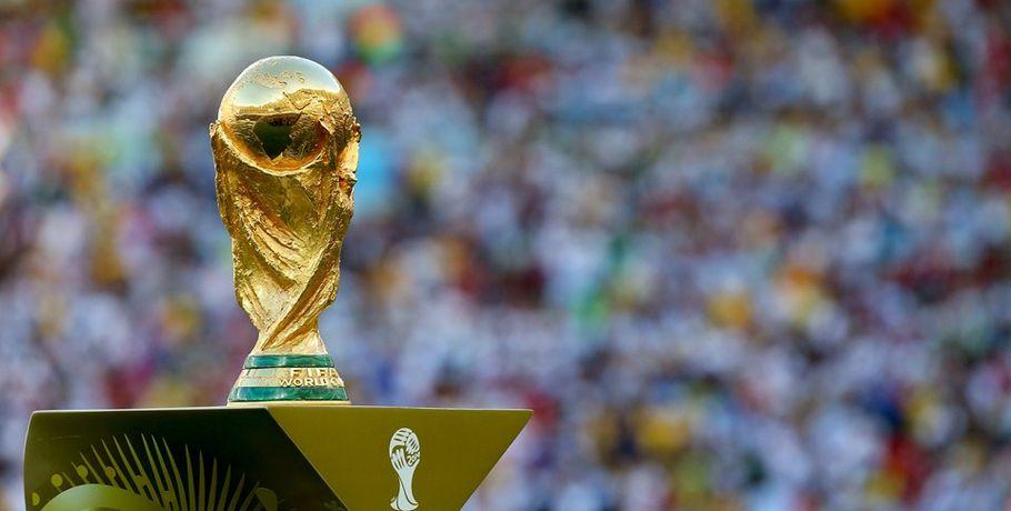 ВВоронеж 26октября приедет Кубок чемпионата мира пофутболу