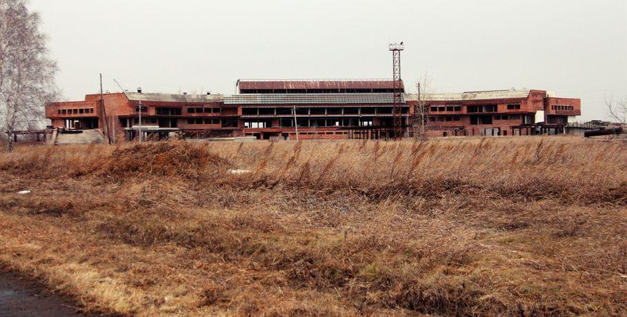 Холдинг «Новапорт» желает реанимировать проект «Омск-Федоровки» ипостроить новый аэропорт