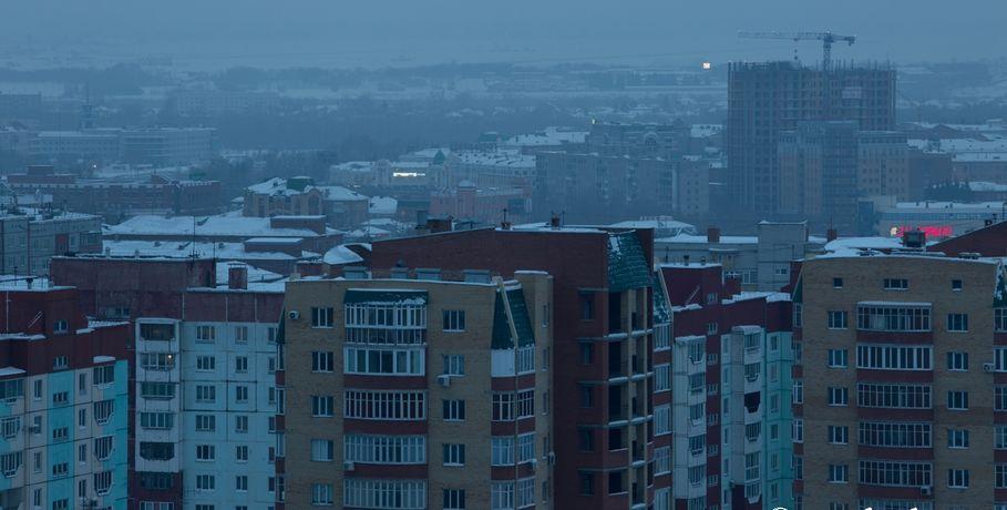 Руководство Омской области планирует ввести социальные выплаты для погашения ипотеки