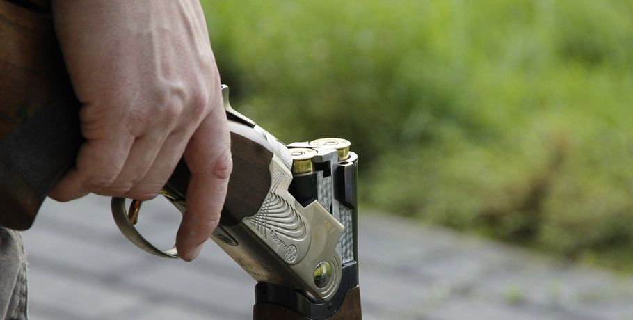ВОмской области пенсионер из-за долга выстрелил в27-летнего молодого человека