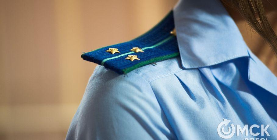Руководитель Омского района заплатит 2 тысячи руб. замедлительность