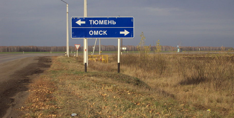 Вжестком ДТП под Омском погибли три человека