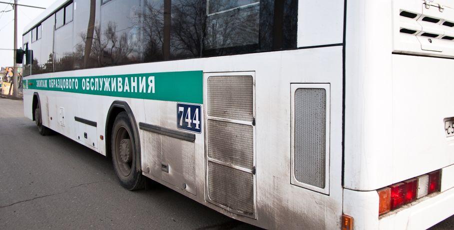 Сельским школам Омской области подарят 43 автобуса