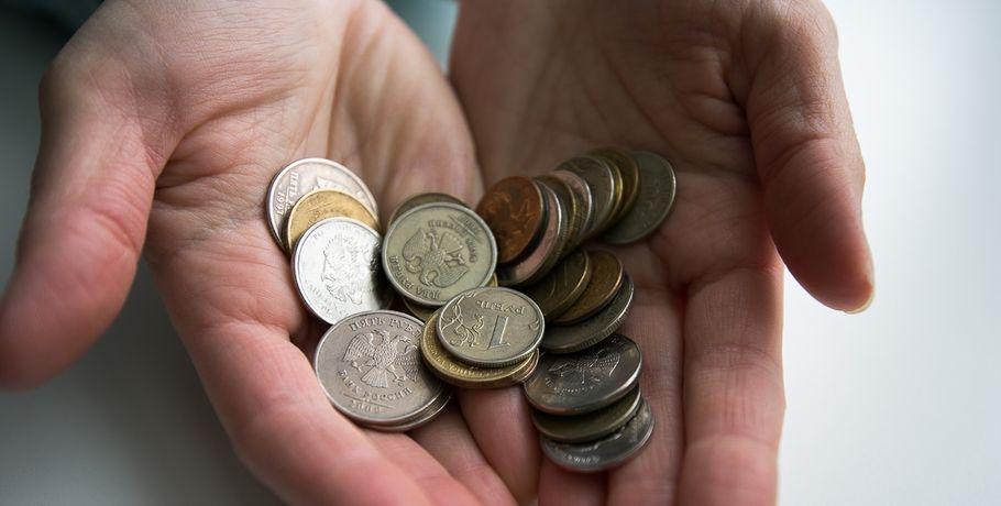Многодетным семьям изОмска иобласти посоветовали выплатить по 4 тысячи руб.