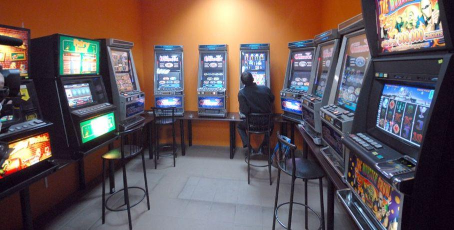 Рокки игровой автомат