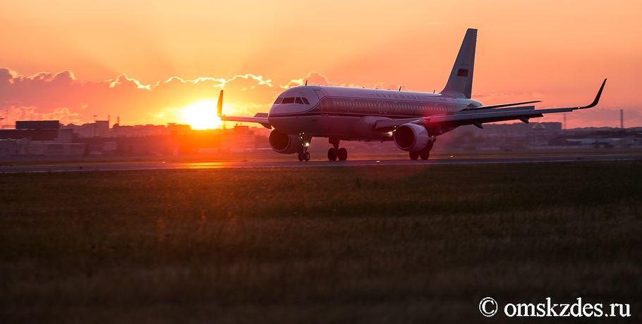 Авиакомпания «Азимут» откроет 25 направлений изРостова до 2021-ого года