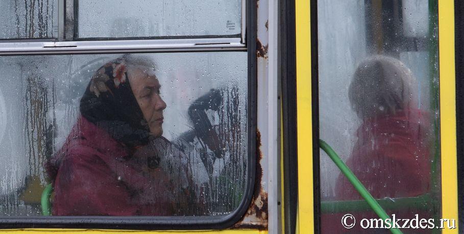 ВОмске объявили штормовое предупреждение из-за заморозков