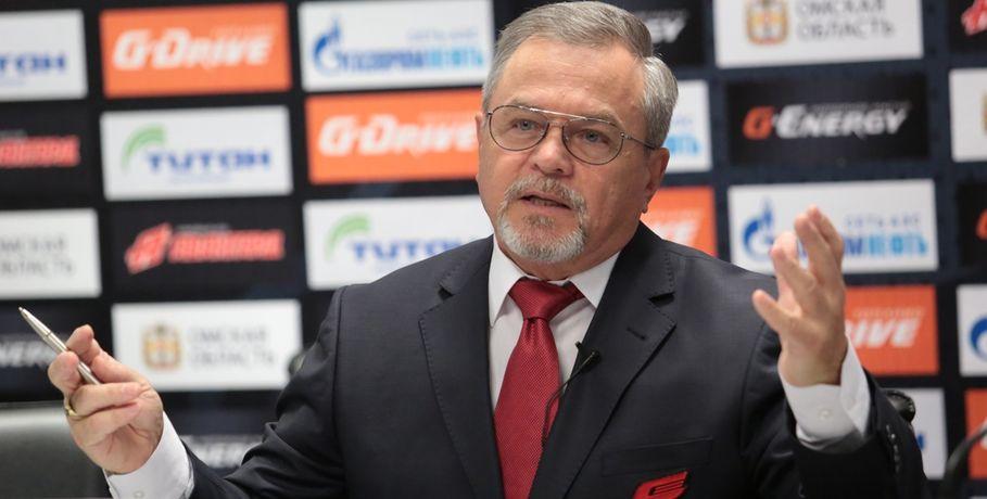 Прогноз «Чемпионата» наматч КХЛ «Слован»— «Авангард»